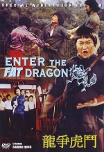 Enter The Fat Dragon (1978) afişi
