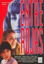 Entre Rojas (1995) afişi