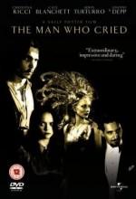 Erkeğin Gözyaşları (2000) afişi