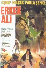 Erkek Ali (1964) afişi