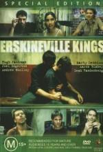 Erskineville Kings (1999) afişi
