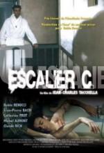 Escalier C (1985) afişi