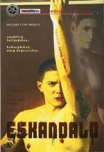 Eskandalo (2008) afişi