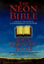 The Neon Bible (1995) afişi