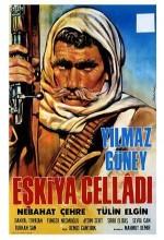 Eşkiya Celladı (1967) afişi