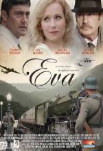 Eva (2010) afişi