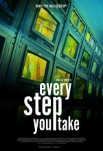 Every Step You Take (2007) afişi