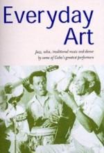 Everyday Art (1995) afişi