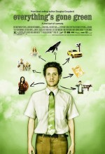 Everything's Gone Green (2006) afişi