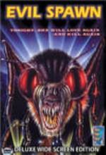 Evil Spawn (1988) afişi