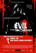 Evil: ın The Time Of Heroes (2009) afişi