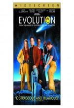 Evrim (2001) afişi