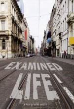 Examined Life (2008) afişi