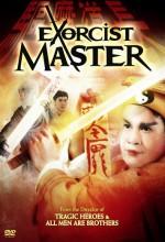 Exorcist Master (1993) afişi
