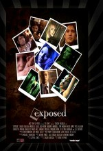 Exposed (ı) (2009) afişi