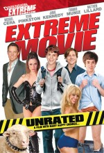 Extreme Movie (2008) afişi