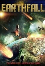 Earthfall (2015) afişi