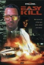 Easy Kill (1989) afişi