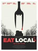 Eat Local (2016) afişi