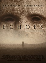 Echoes (2014) afişi