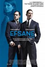 Efsane (2015) afişi