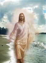 Efsanenin Ardındaki Adam - İsa  afişi