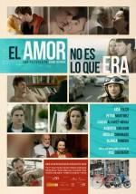 Garip Aşk (2013) afişi