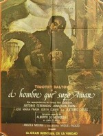 El hombre que supo amar (1978) afişi
