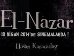 El-Nazar (2013) afişi