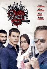 El Príncipe Sezon 2 (2015) afişi