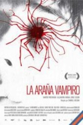 El Vampiro Negro (1953) afişi