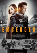 Embedded (2016) afişi