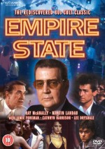 Empire State (1987) afişi