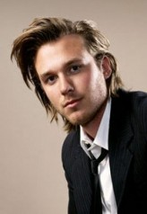 Eric Lively profil resmi