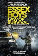 Essex Boys: Law of Survival (2015) afişi