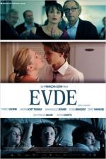 Evde (2012) afişi