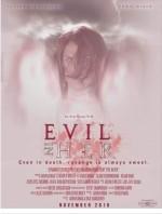 Evil in Her (2016) afişi