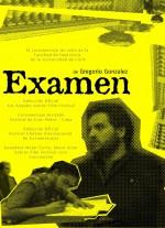 Examen (2001) afişi