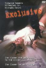 Exclusive (1992) afişi