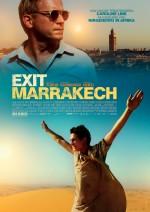Exit Marrakech (2013) afişi