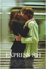 Express 831 (2008) afişi