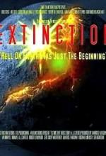 Extinction (2018) afişi