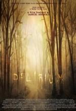 Exus Delirium (2016) afişi