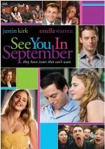 Eylülde Görüşürüz (2009) afişi