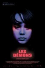 Şeytanlar (2015) afişi