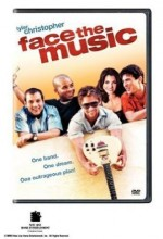 Face The Music (2000) afişi