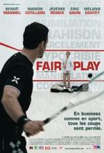 Fair Play (2006) afişi