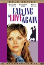 Falling In Love Again (1980) afişi