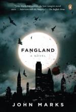 Fangland (2) afişi