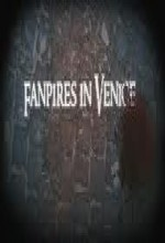 Fanpires In Venice (2011) afişi
